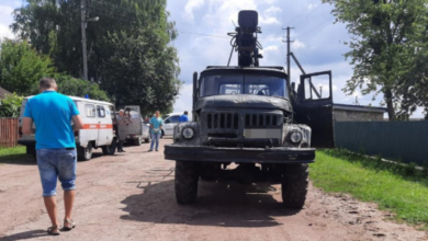 Photo of Смертельна ДТП чи вбивство: у Житомирській області активіста збив лісовоз