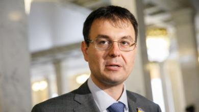 Photo of У Зеленського є кандидати на посаду голови НБУ, консультації тривають – Гетманцев