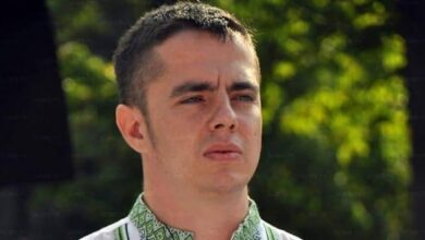 Photo of У Миколаєві госпіталізували активіста з наскрізними пораненням у голову