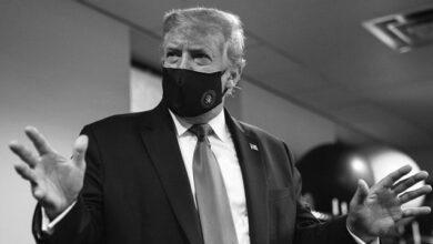 Photo of Трамп тепер вважає носіння маски проявом патріотизму