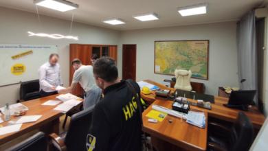 Photo of Затримання Новака: у НАБУ розповіли подробиці справи