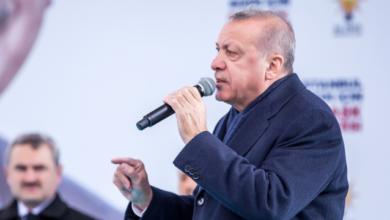 Photo of Коли розпочнуться богослужіння в мечеті Айя-Софія: Ердоган назвав дату