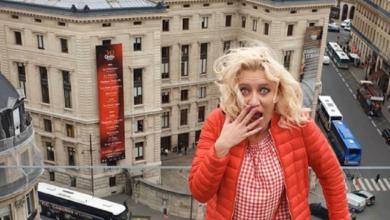 Photo of Упала в шахту на презентації студії: у Харкові загинула фотограф Галина Карацюба