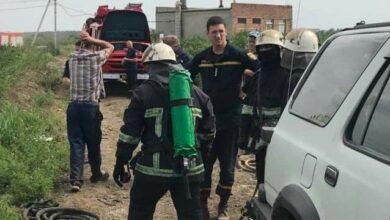 Photo of У Харкові четверо комунальників загинули під час ремонту колектора – перші подробиці