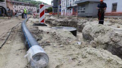 Photo of До кінця року прекривають частину вул. Хмельницького