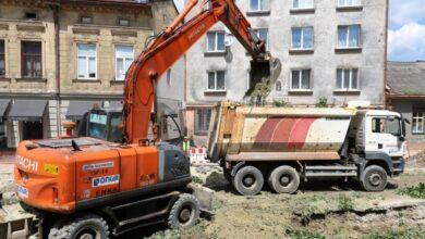 Photo of У Львові 7 липня для проїзду перекриють перехрестя Хмельницького – Опришківської