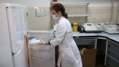 Photo of Головний медик Львова каже, що за останній тиждень є зниження виявлених позитивних ПЛР-тестів