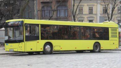 Photo of На дотримання карантину перевірили громадський транспорт Львова. Які результати?