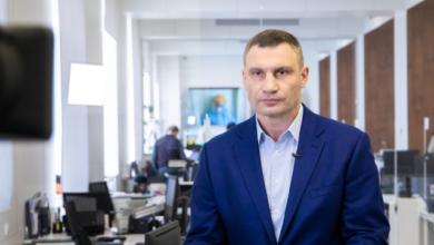 Photo of Офіційно: Кличко йде у мери Києва