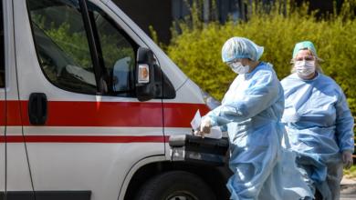 Photo of У Києві 118 нових хворих на коронавірус, але жодної смерті