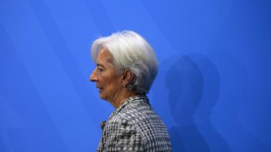 Photo of Світову економіку чекає два роки руйнівного перехідного періоду – Лагард