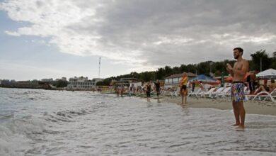 Photo of Погода в Одесі: синоптики прогнозують шквальний вітер