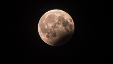 Photo of Місячне затемнення 5 липня: де та коли дивитися