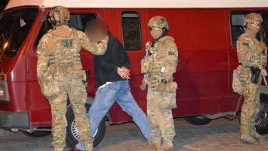 Photo of Луцький терорист Кривош оголосив голодування на знак протесту проти умов у СІЗО