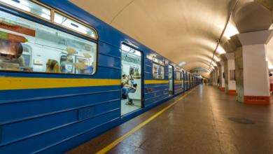 Photo of У Києві закрили чотири станції метро через дзвінок про мінування