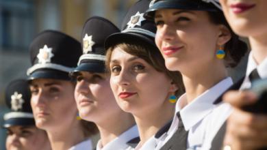 Photo of Форма личить кожному: найсексуальніші поліцейські України (ГОЛОСУВАННЯ)