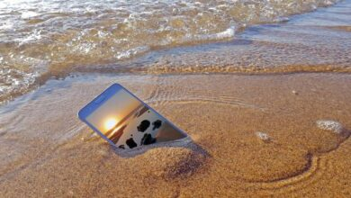 Photo of Що робити, якщо телефон впав у воду