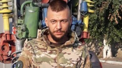 Photo of Не вийшовши з коми: в Запоріжжі помер боєць Азова, якого побили напередодні