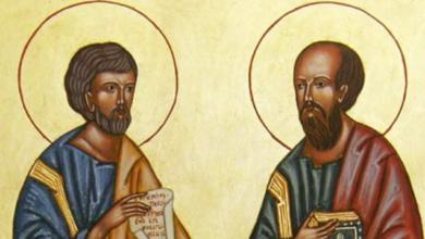 Photo of День Петра і Павла – привітання у листівках