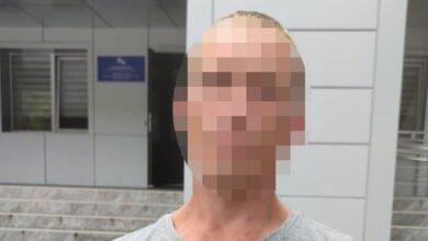 Photo of Ногою в голову: у Дніпрі затримали чоловіка, який жорстоко побив жінку