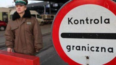 Photo of На кордоні з Польщею відкрили ще один пункт пропуску