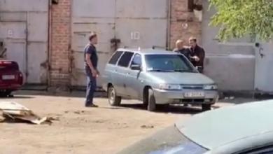 Photo of Підключили вертоліт: під Полтавою продовжують пошуки злочинця з гранатою