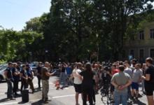 Photo of В Одеській області усунули від роботи поліцейських, які побили учасника ООС