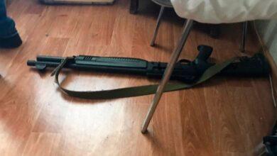 Photo of Розбирав пістолет: поліція назвала ймовірну причину поранення активіста у Миколаєві