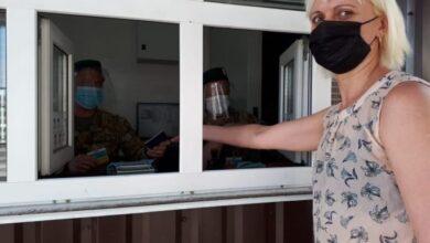 Photo of На кордоні з Білоруссю відновили роботу ще два пункти пропуску