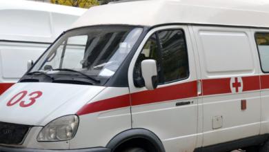 Photo of Лікарі рятували друга: у Запоріжжі п'яний чоловік напав на бригаду швидкої