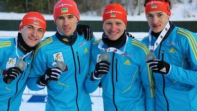 Photo of Українським біатлоністам віддали золоті медалі чемпіонату Європи, які відібрали у Росії за допінг