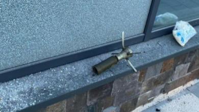 Photo of У Мукачеві з РПГ обстріляли комплекс відпочинку