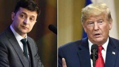 Photo of Візит Зеленського у США можливий до виборів 2020 – посол