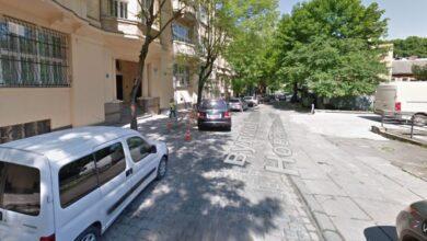 Photo of У центрі Львова знайшли тіло 41-річного чоловіка