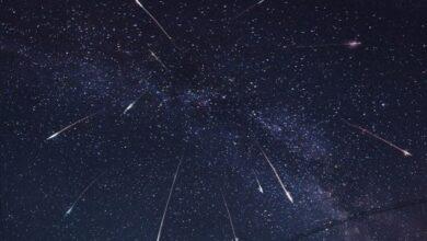 Photo of Зорепад Дельта-Аквариди 2020: де і коли дивитися