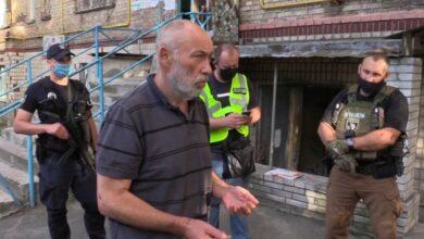 Photo of Більше двох тижнів у полоні: у Києві з перукарні викрали відомого бізнесмена