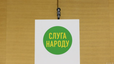 Photo of Обговорять кадрові питання: Слуга народу 14 вересня збереться на засідання