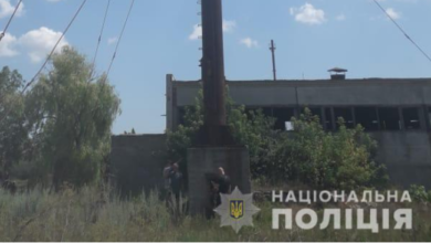 Photo of На Одещині тіло підлітка виявили у 20-метровій трубі шкільної котельні