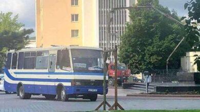 Photo of Захоплення заручників у Луцьку: всі подробиці, відомі наразі