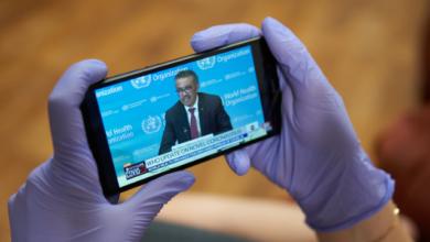 Photo of Ситуація погіршується: ВООЗ заявляє про загострення пандемії коронавірусу у світі