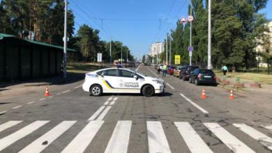 Photo of У Києві на вулиці Кіото обмежили рух – шукають вибухівку