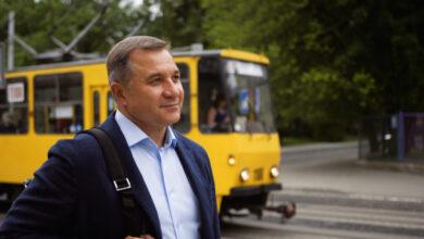 Photo of Безкоштовний громадський транспорт | Львівський портал