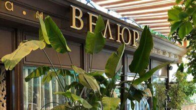 Photo of Працює до ранку: ресторан Велюр знову порушує карантин