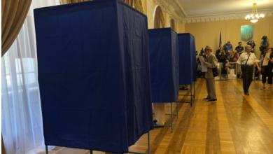 Photo of Хто контролюватиме наявність маски у громадян на місцевих виборах 2020
