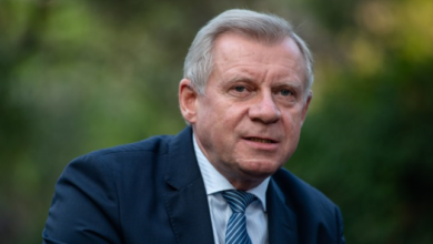 Photo of Голова НБУ Смолій подав у відставку