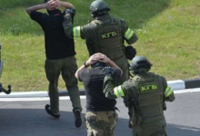 Photo of Наш бізнес – смерть: подробиці затримання бойовиків Вагнера і реакція Лукашенка