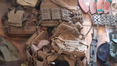 Photo of Доправляли до Києва поштою: СБУ затримала організатора групи торговців зброєю