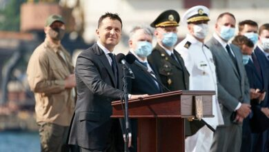 Photo of Україна готова до виробництва вакцини проти Covid-19 – Зеленський