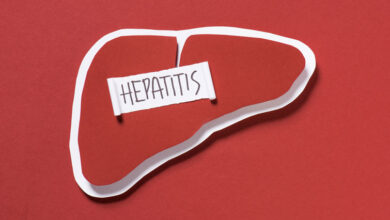 Photo of В Україні зафіксовано понад 1,8 мільйона хворих на гепатити В і С