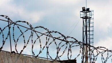 Photo of У Дрогобичі розшукали засудженого, який втік з колонії